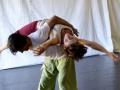 Contact Improvisation Workshop